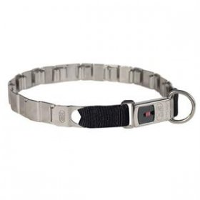 FUN!!! NEW 2017 NECK TECH FUN STAINLESS STEEL dog collar ( Made in Germany )