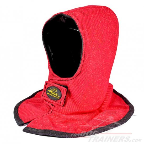 'Head Security' French Linen Soft Protection for Head