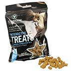 'Stay Healthy and Active' Dog Treats