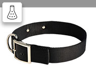 Nylon Dog Collars